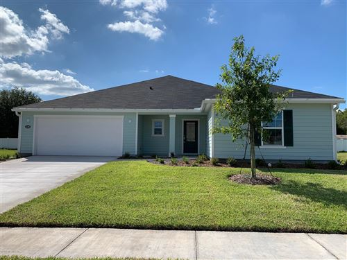 Photo of 8280 FOURAKER FOREST RD #Lot No: 30, JACKSONVILLE, FL 32221 (MLS # 1019152)