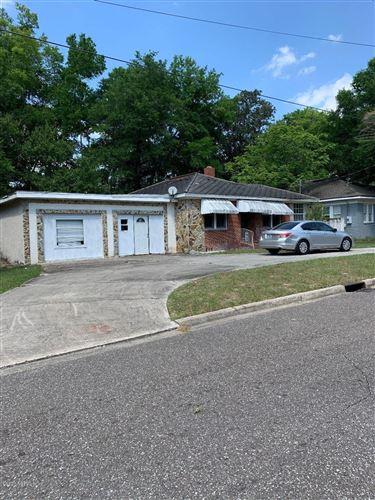 Photo of 577 E 58TH ST, JACKSONVILLE, FL 32208 (MLS # 1046152)