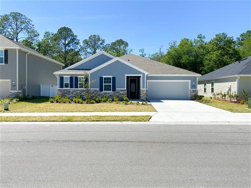Photo of 9646 PRICE PARK DR #Lot No: 24, JACKSONVILLE, FL 32257 (MLS # 1047153)