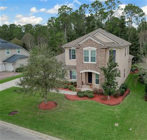 Photo of 1258 LEITH HALL DR, ST JOHNS, FL 32259 (MLS # 983153)