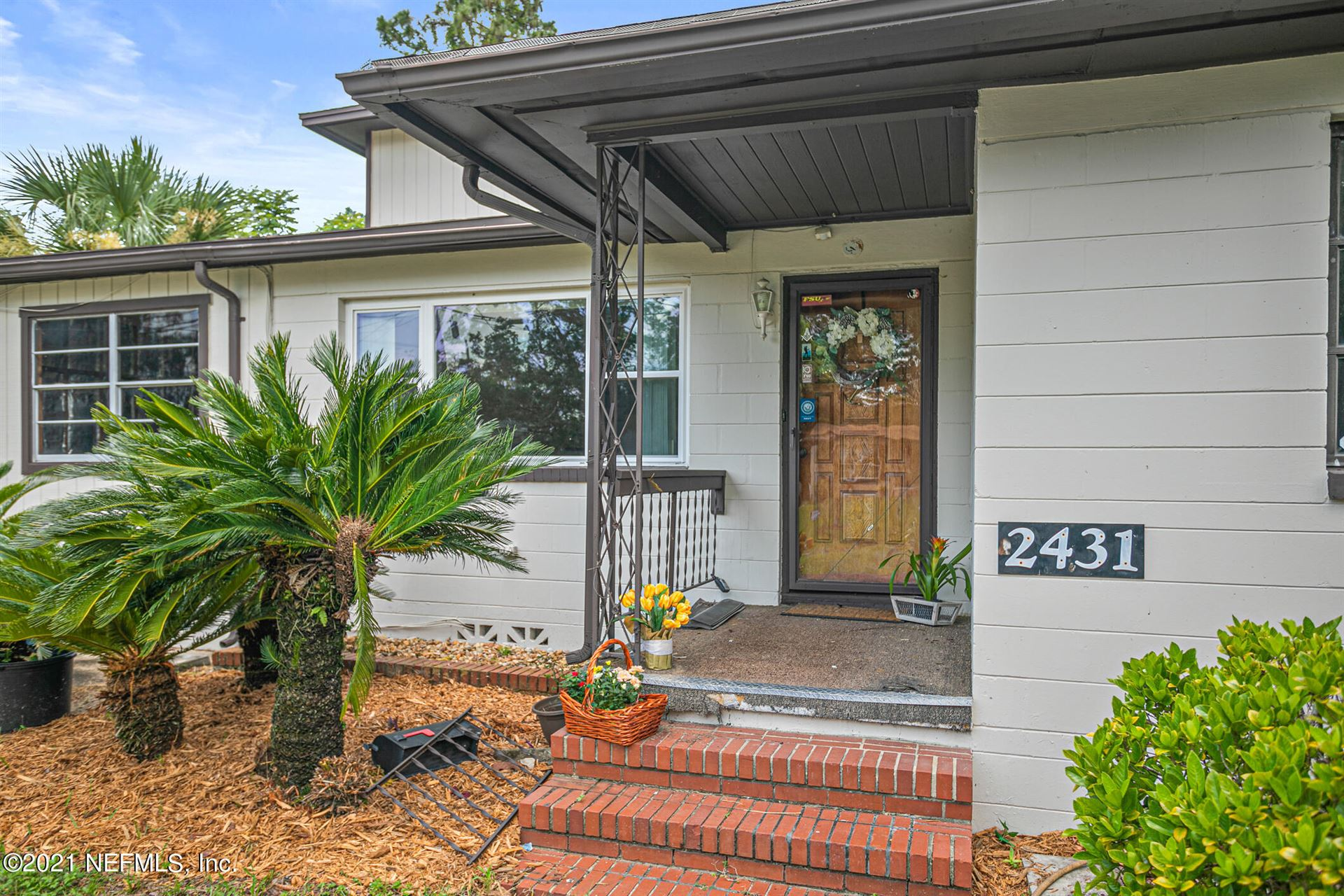 2431 CALADIUM RD #Unit No: 24-8 Lot No, Jacksonville, FL 32211 - MLS#: 1125155