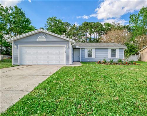 Photo of 11753 WATTLE TREE RD N #Lot No: 107, JACKSONVILLE, FL 32246 (MLS # 1046156)