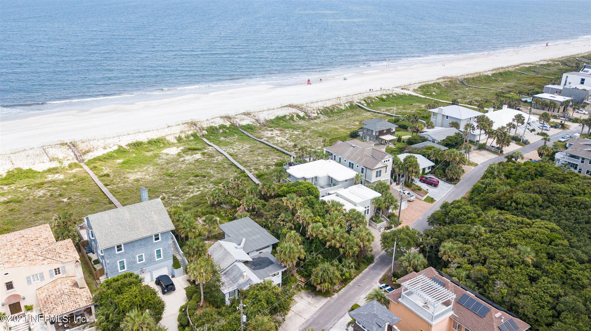 2031 BEACH AVE, Atlantic Beach, FL 32233 - MLS#: 1112156