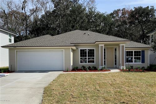 Photo of 12143 ROUEN COVE DR #Unit No: 02 Lot No:, JACKSONVILLE, FL 32226 (MLS # 1030157)