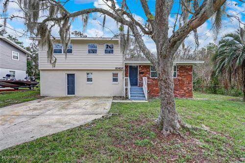 Photo of 10406 JOLYNN RD, JACKSONVILLE, FL 32225 (MLS # 1039158)