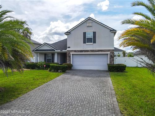 Photo of 3912 S TRAPANI DR, ST AUGUSTINE, FL 32092 (MLS # 1122159)