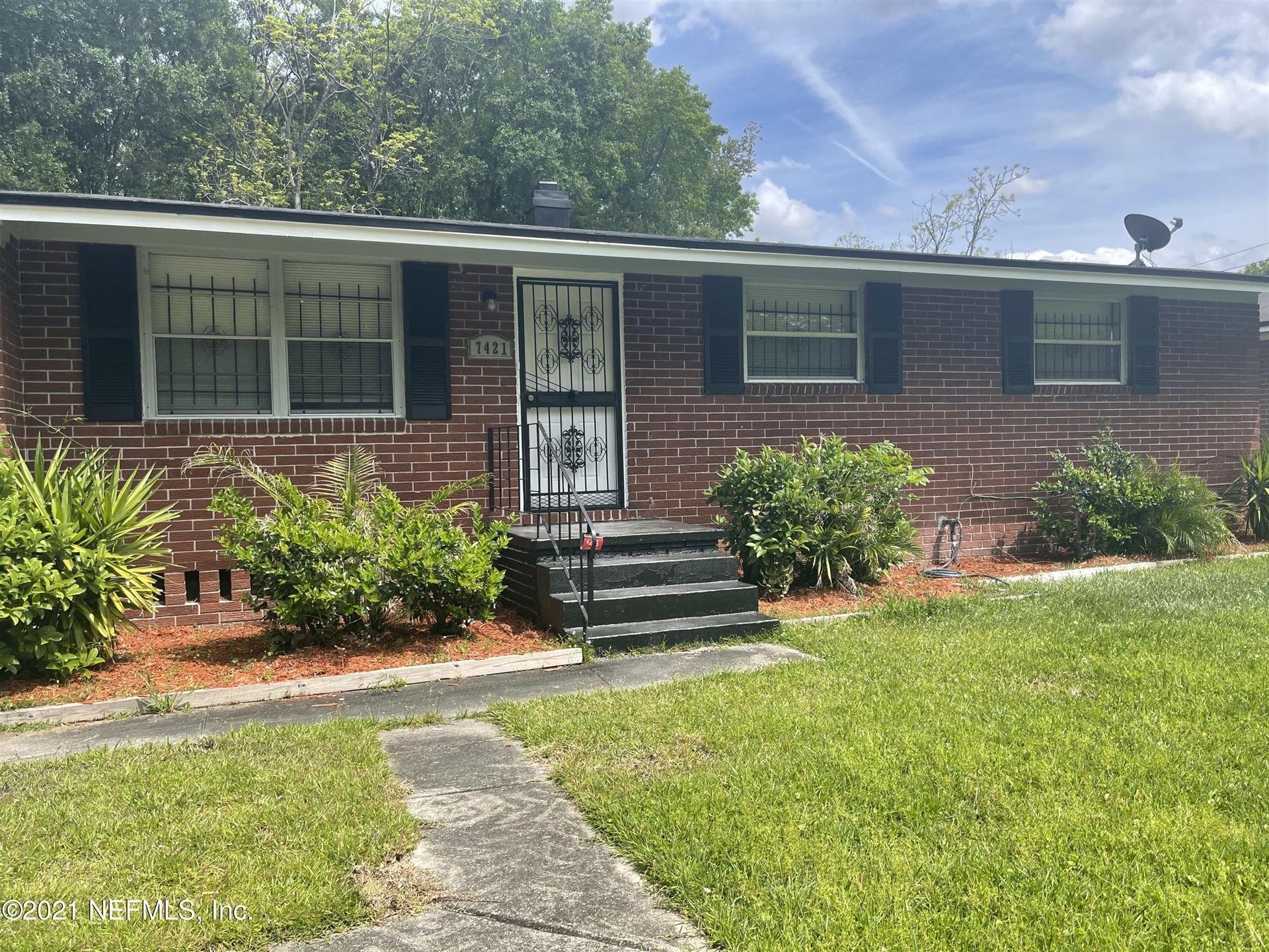 7421 RICHARDSON HEIGHTS PL #Lot No: 10, Jacksonville, FL 32209 - MLS#: 1107159