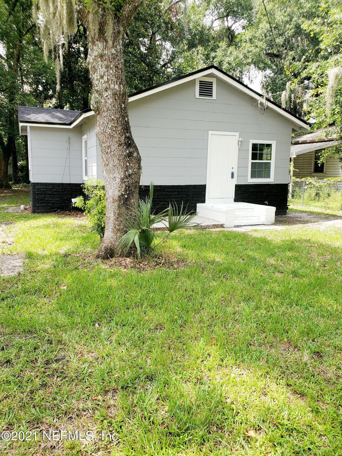 444 W 60TH ST #Lot No: 42, Jacksonville, FL 32208 - MLS#: 1120159