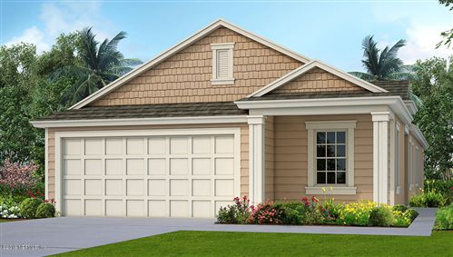 Photo of 8127 DANCING FOX ST #Lot No: 430, JACKSONVILLE, FL 32222 (MLS # 1026160)