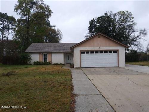 Photo of 2264 LEONARDO LN N, JACKSONVILLE, FL 32218 (MLS # 1040160)