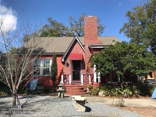 Photo of 3875 CONCORD ST #Lot No: PT OF 46 &a, JACKSONVILLE, FL 32205 (MLS # 1096161)