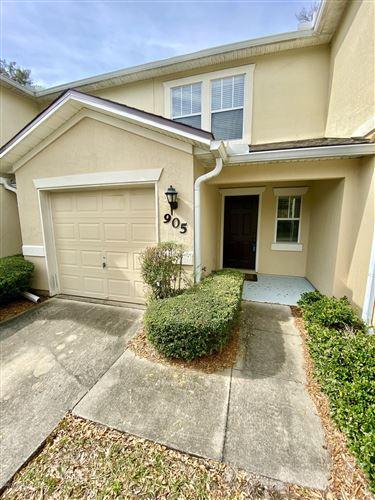 Photo of 6700 BOWDEN RD, JACKSONVILLE, FL 32216 (MLS # 1039162)