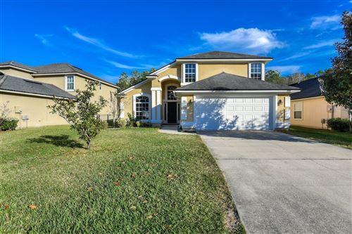 Photo of 156 FLOWER OF SCOTLAND AVE #Lot No: 219, ST JOHNS, FL 32259 (MLS # 1030163)