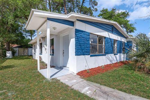 Photo of 143 E 45TH ST, JACKSONVILLE, FL 32208 (MLS # 1046163)