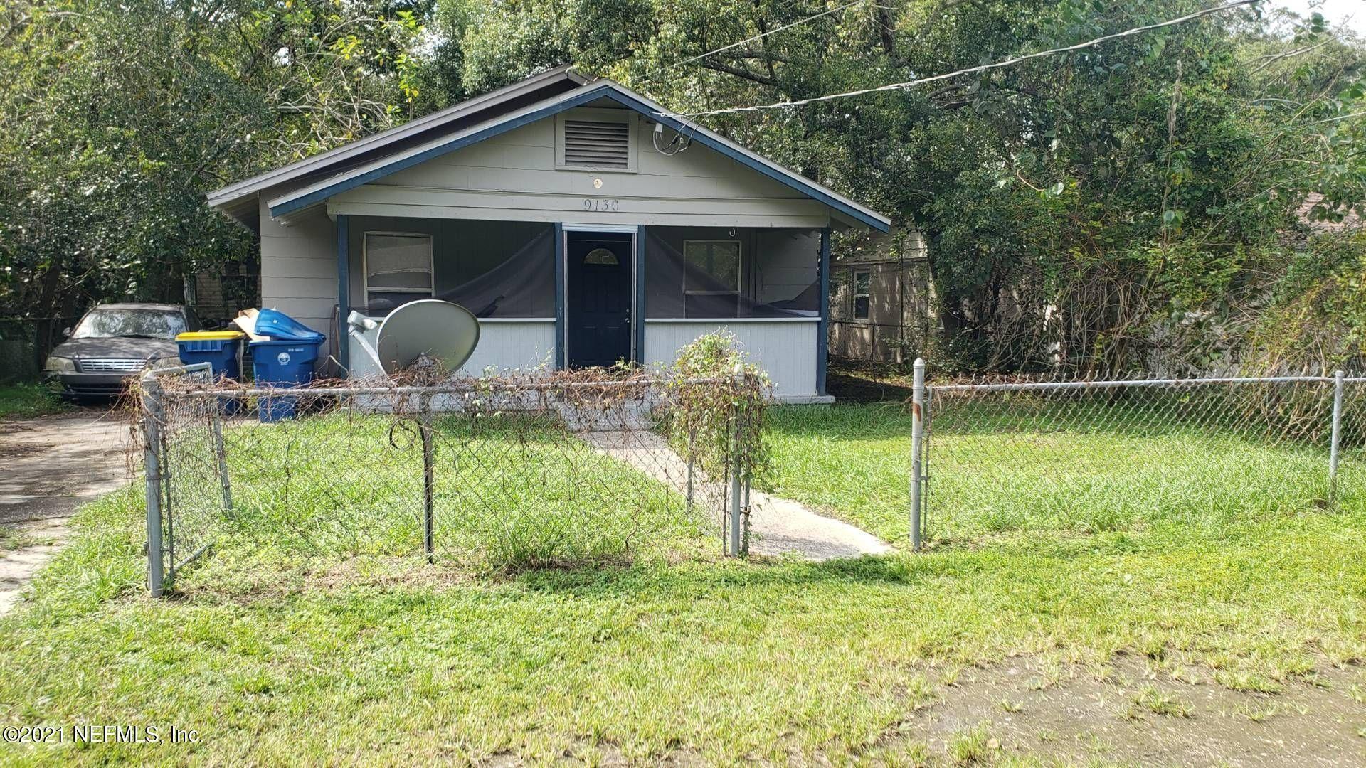 9130 JEFFERSON AVE, Jacksonville, FL 32208 - MLS#: 1091163