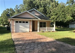Photo of 3919 ADIROLF RD, JACKSONVILLE, FL 32207 (MLS # 1018164)