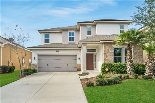 Photo of 15697 TISONS BLUFF RD, JACKSONVILLE, FL 32218 (MLS # 1031165)