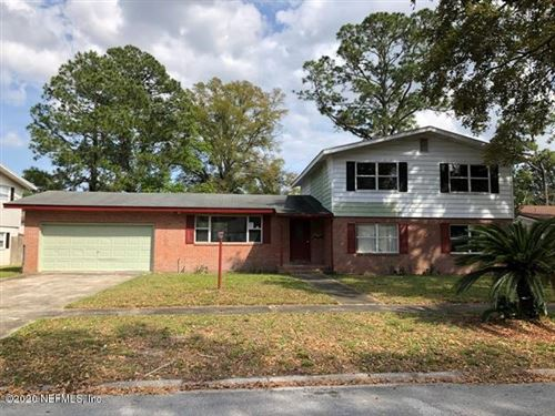 Photo of 1845 DALAMON ST, JACKSONVILLE, FL 32211 (MLS # 1044165)