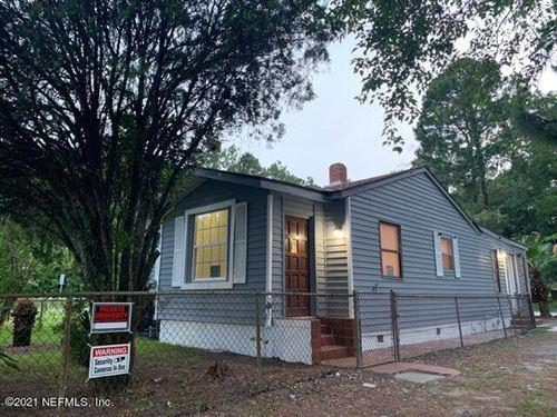 Photo of 3310 N CANAL ST, JACKSONVILLE, FL 32209 (MLS # 1097165)