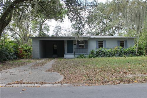Photo of 1728 LAYTON RD, JACKSONVILLE, FL 32211 (MLS # 1036166)