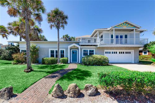 Photo of 830 BEACH AVE #Unit No: 25-6 Lot No, ATLANTIC BEACH, FL 32233 (MLS # 1097167)
