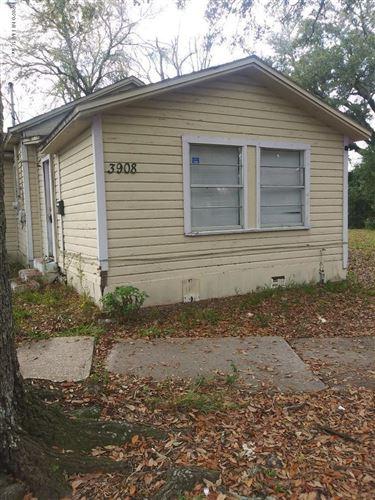 Photo of 3908 BRICK RD, JACKSONVILLE, FL 32209 (MLS # 1039168)
