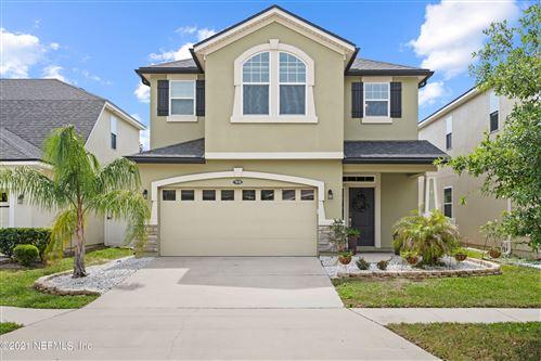 Photo of 7038 MIRABELLE DR, JACKSONVILLE, FL 32258 (MLS # 1104168)