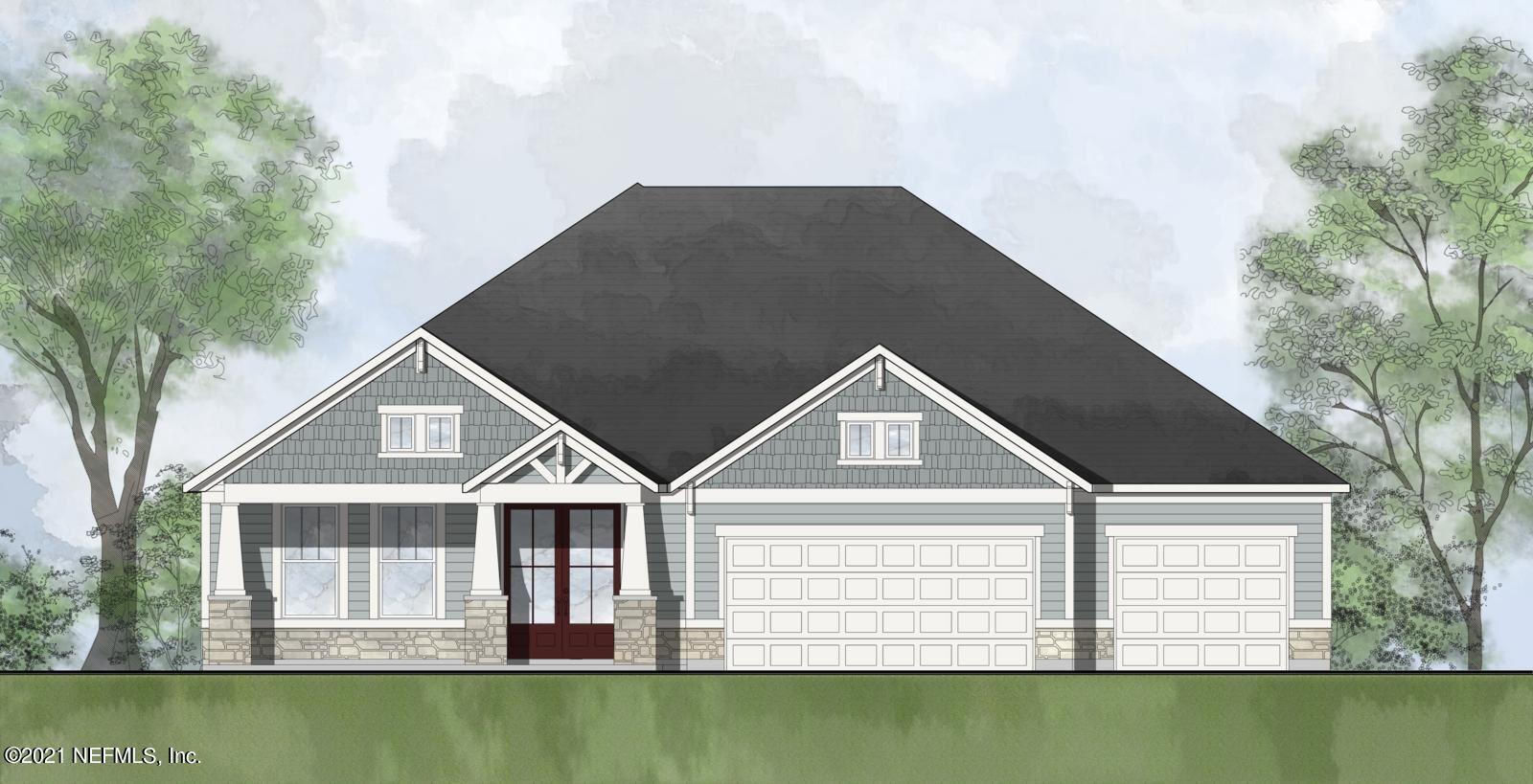 3948 SPYGLASS HILL LN #Lot No: 057, Middleburg, FL 32068 - MLS#: 1100171