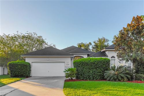 Photo of 2158 THORN HOLLOW CT, ST AUGUSTINE, FL 32092 (MLS # 1020172)
