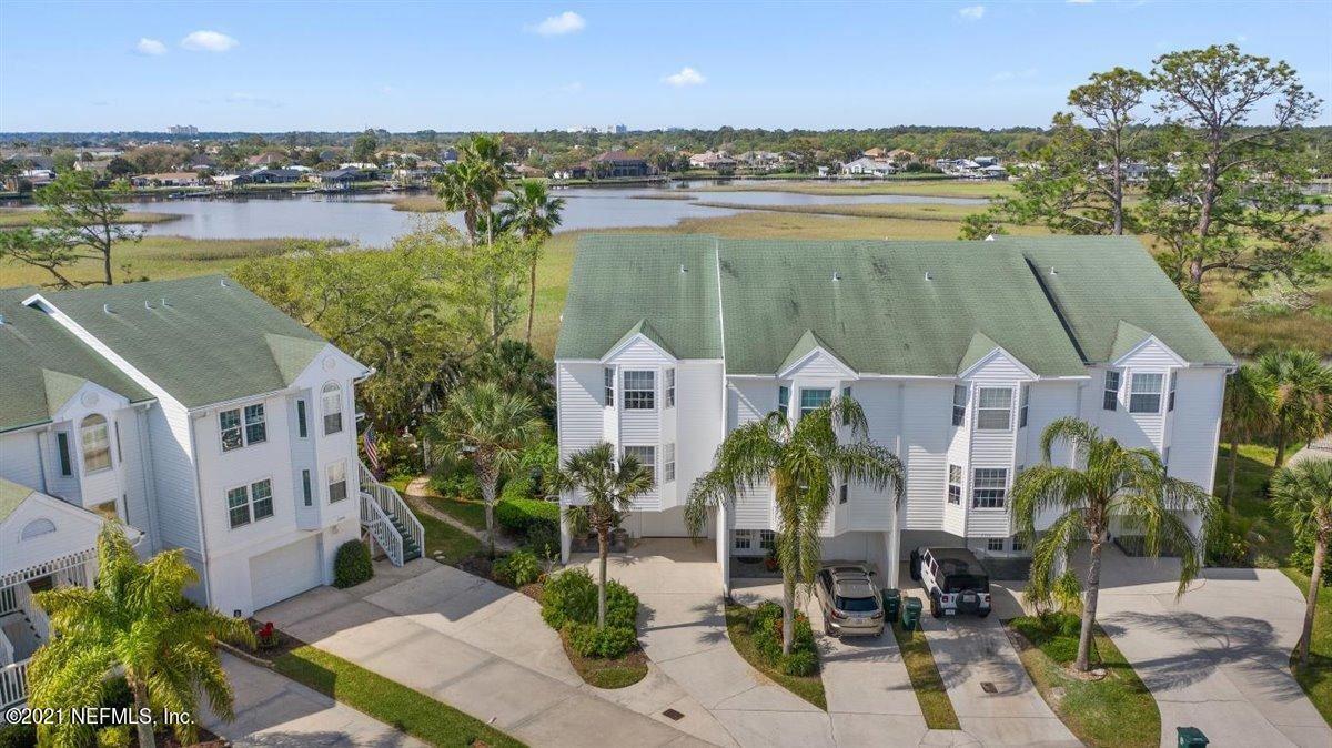 3388 LIGHTHOUSE POINT LN, Jacksonville, FL 32250 - MLS#: 1104174