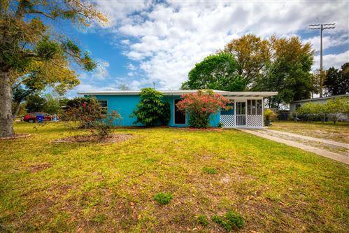 Photo of 302 CHAPEL RD, ST AUGUSTINE, FL 32084 (MLS # 1044175)