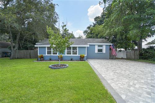 Photo of 215 JASMINE RD, ST AUGUSTINE, FL 32086 (MLS # 1061175)