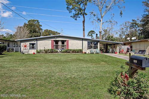 Photo of 6811 CHERBOURG AVE N, JACKSONVILLE, FL 32205 (MLS # 1097177)