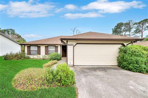 Photo of 4132 GRENSHAW CT, JACKSONVILLE, FL 32257 (MLS # 1045178)