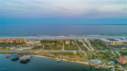 Photo of 7830 A1A S, ST AUGUSTINE, FL 32080 (MLS # 1047180)