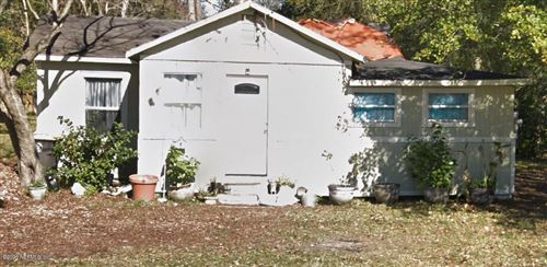 Photo of 5355 PLYMOUTH ST, JACKSONVILLE, FL 32205 (MLS # 1034182)