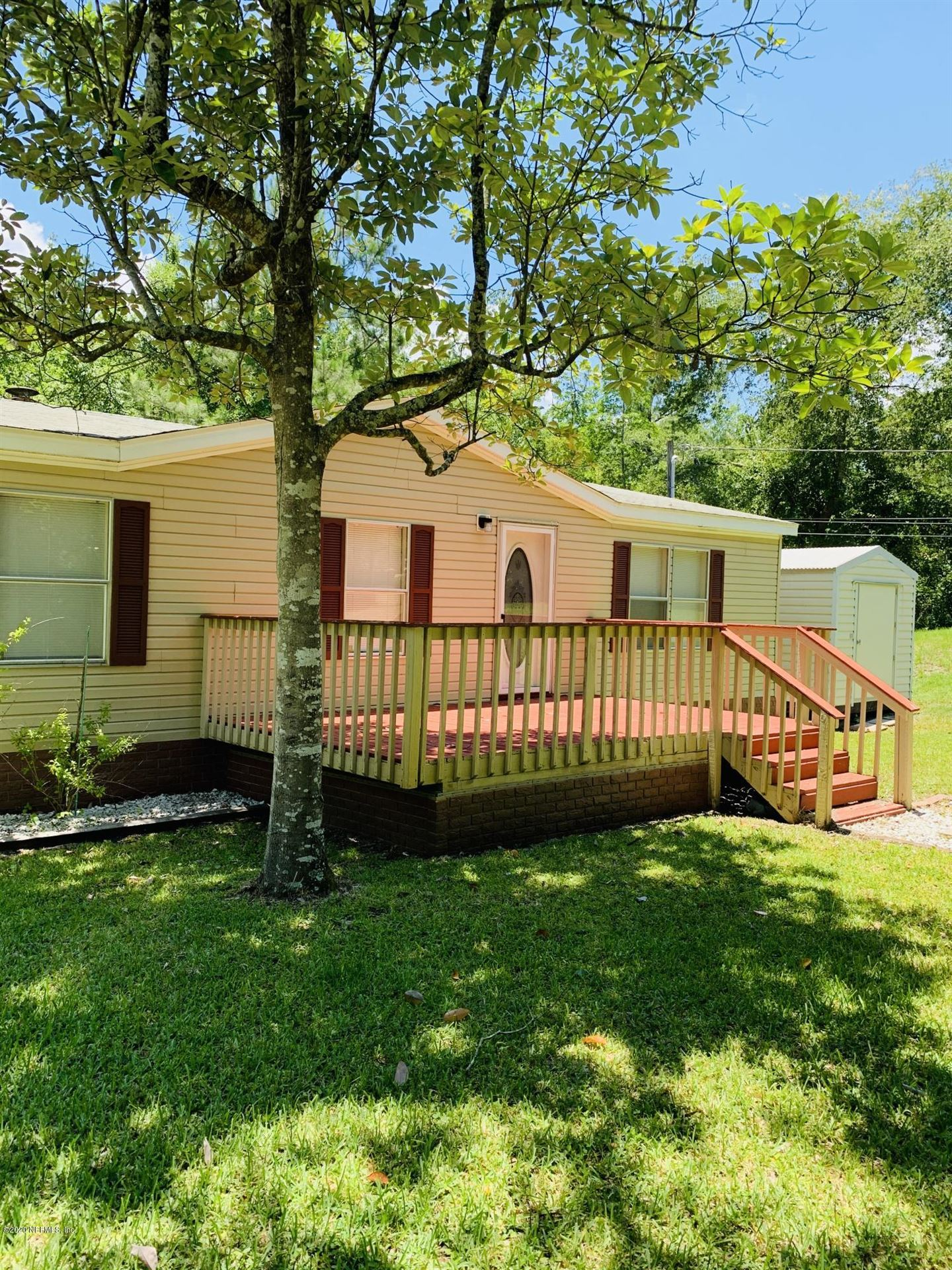 4811 PEPPERGRASS ST, Middleburg, FL 32068 - MLS#: 1059183