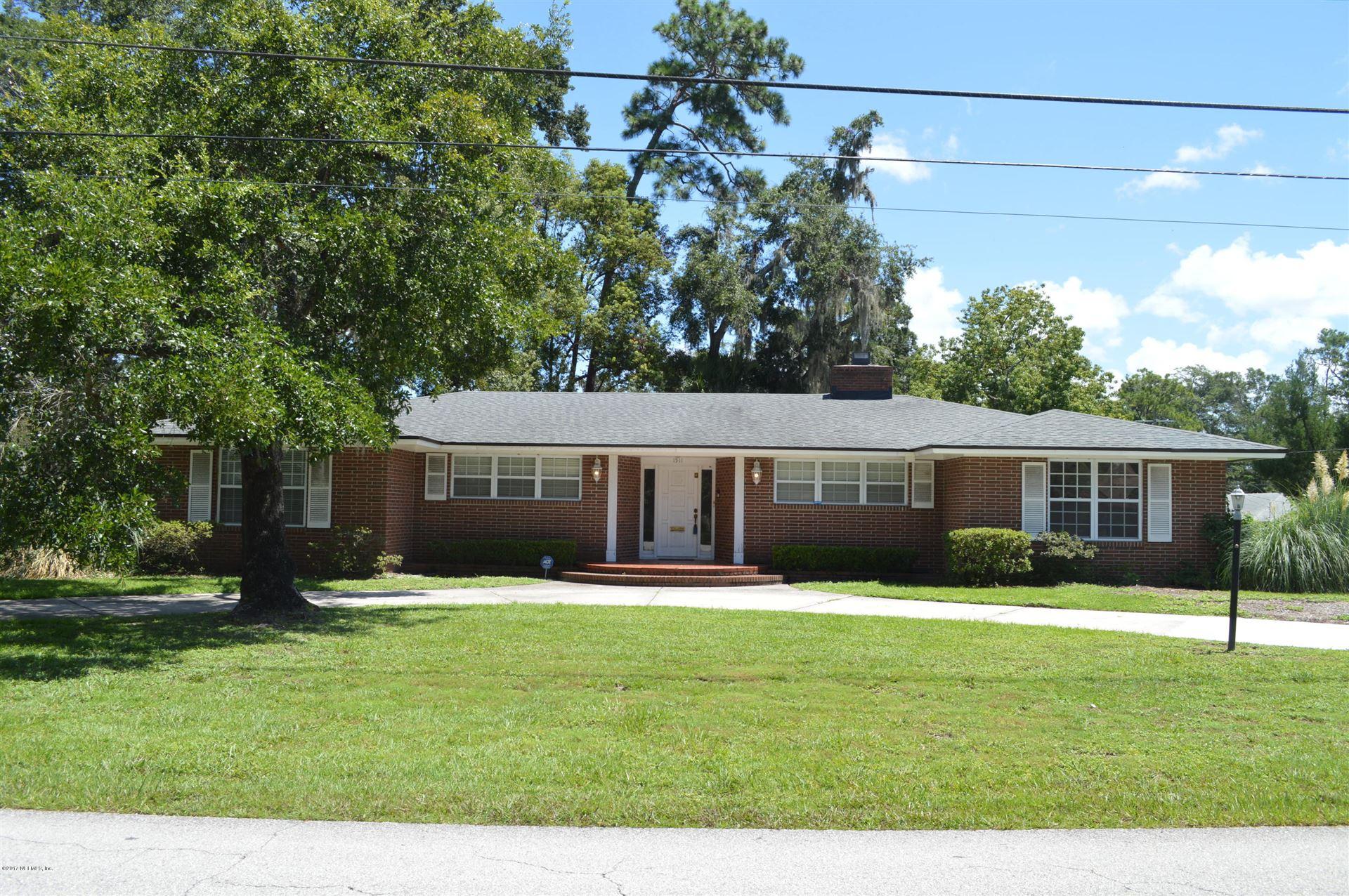 1511 EMPIRE POINT, Jacksonville, FL 32207 - MLS#: 1073183