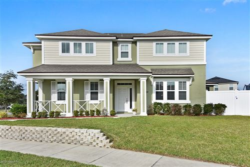 Photo of 7130 CRISPIN COVE DR, JACKSONVILLE, FL 32258 (MLS # 1037184)