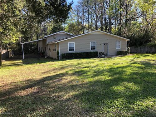 Photo of 7442 SILVER LAKE TER, JACKSONVILLE, FL 32216 (MLS # 1046185)