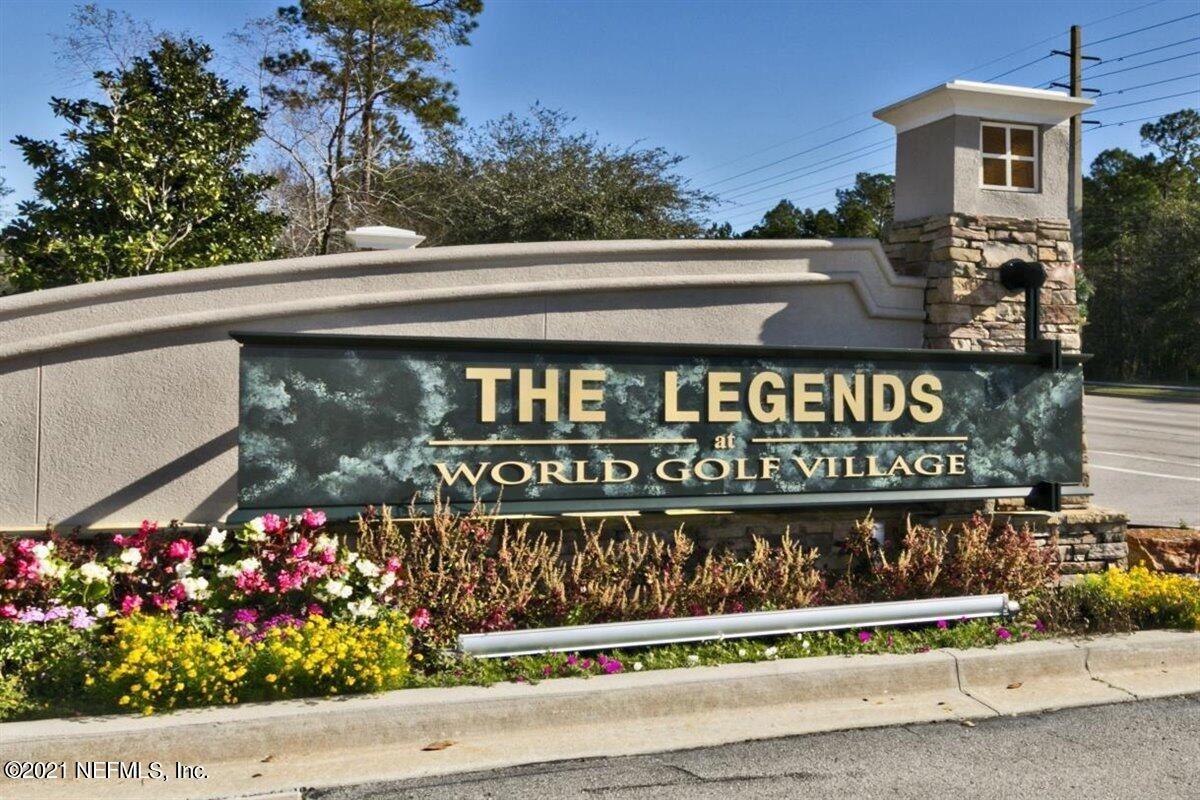 145 LEGENDARY DR, Saint Augustine, FL 32092 - MLS#: 1109186