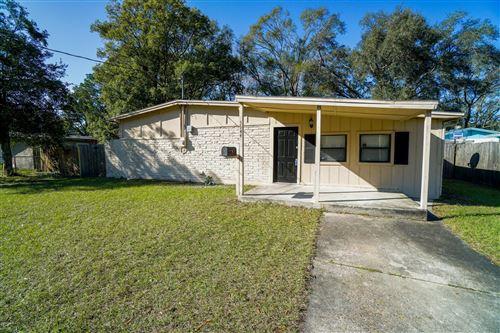 Photo of 3944 COBALT AVE E, JACKSONVILLE, FL 32210 (MLS # 1031187)