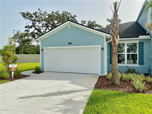 Photo of 95 LEEWARD ISLAND DR #Lot No: 4A, ST AUGUSTINE, FL 32080 (MLS # 971188)