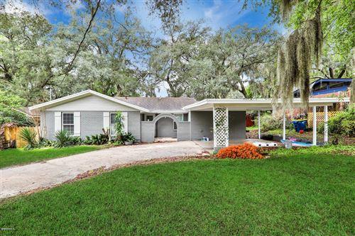 Photo of 4536 HARTMAN RD, JACKSONVILLE, FL 32225 (MLS # 1044189)