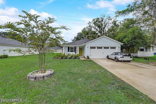 Photo of 311 RUSSELL AVE, JACKSONVILLE, FL 32218 (MLS # 1124189)