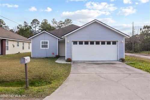 Photo of 8468 MAPLE ST #Lot No: Regular Lot, JACKSONVILLE, FL 32244 (MLS # 1090190)