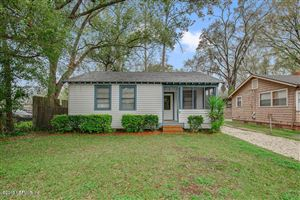 Photo of 4833 KINGSBURY ST, JACKSONVILLE, FL 32205 (MLS # 1019191)