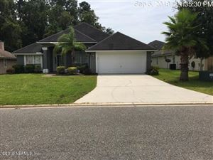 Photo of 644 REFLECTION COVE RD, JACKSONVILLE, FL 32218 (MLS # 1016192)