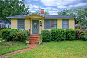 Photo of 3879 BOONE PARK AVE #Lot No: 14, JACKSONVILLE, FL 32205 (MLS # 1012193)