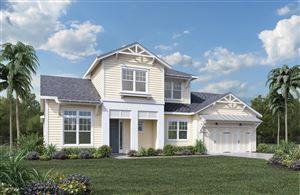 Photo of 463 FRESHWATER DR #Lot No: 141, ST JOHNS, FL 32259 (MLS # 1020193)